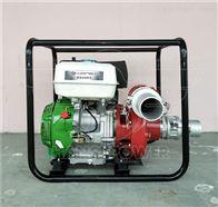 HS30HX汽油机高压水泵