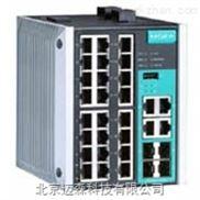 EDS-528E-moxa24+4G 口千兆网管型以太网交换机