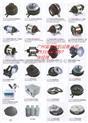 广州富供应电磁离合器,制动器,离合刹车组合