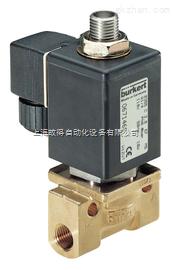 burkert 0355 Solenoid valve