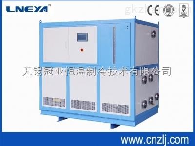 超低温冷冻机全密闭管路使用寿命长单压缩机
