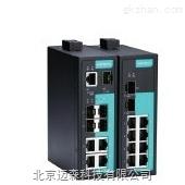 moxa非网管型智能交换机