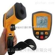 温州手持红外测温仪GM700带红外激光点指示