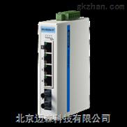 EKI-5525M-ST-研华非网管型以太网交换机