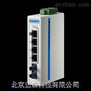 EKI-5525MI-ST研华非网管型百兆单模交换机