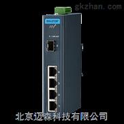 EKI-2725F-研华非网管型以太网交换机