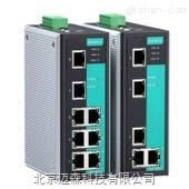 moxa5口智能网管型交换机