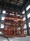 建築幕牆檢測設備