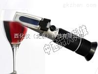 酒精度仪(国产)/酒精折光仪 型号:M169644库号:M169644