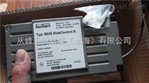 宝德定位器burkert-8635-00155371-德国原装