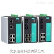 EDS-P506A-4PoE导轨式网管型moxa工业交换机