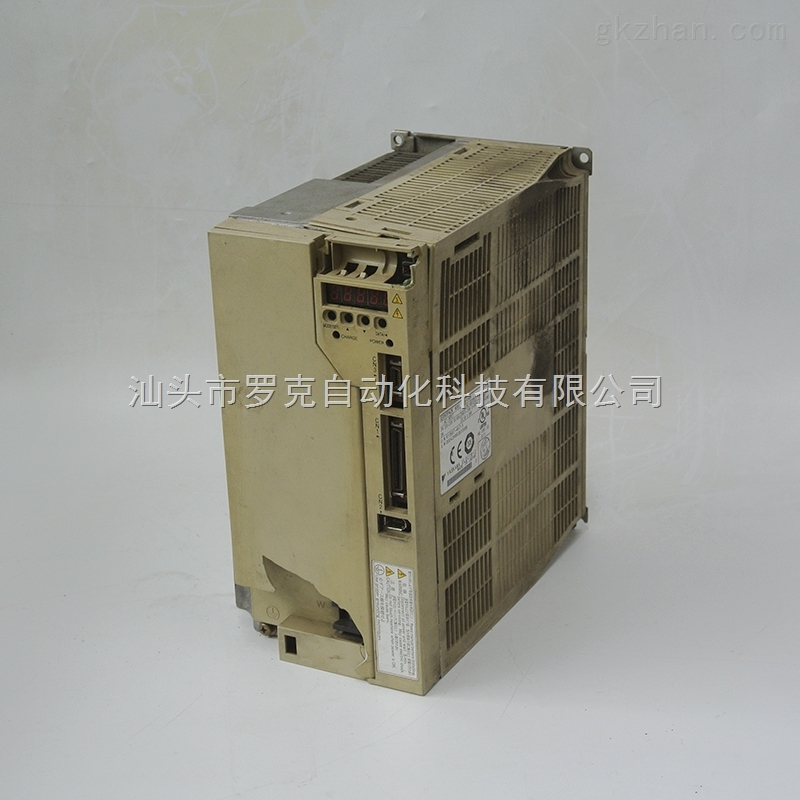 SGDM-50ADA 安川伺服驱动器