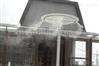 山西大型展会喷雾降温工程