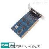 moxa工业级8口 Universal PCI多串口卡