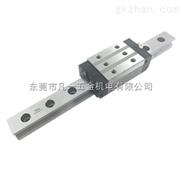 低噪音THK直线导轨SR30SB_不锈钢型SR30SBM