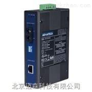 百兆光电转换器工业级EKI-2541M