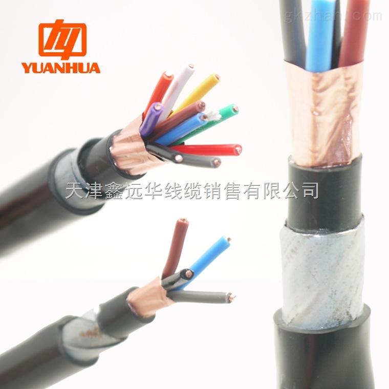 kvvp2-22控制电缆特性