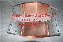 广东整流设备 整流柜专用高质量镀锡铜箔软连接