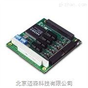 CB-134Imoxa4口智能光电隔离型PC/104多串口卡