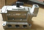 SMC VP500电磁阀三通