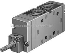 介绍进口德国FESTO耐酸防腐球阀驱动单元
