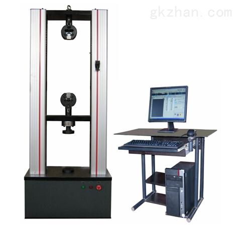 电线电缆检测仪器微电脑万能材料试验机30T
