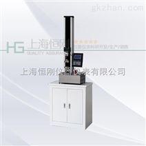 液晶数显型单柱拉力试验机/单柱数显拉力机