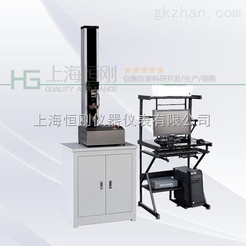 液压数显万能材料试验机1吨多少钱