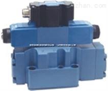 威格士VICKERS液压先导式比例阀KDG3V-3和KDG3V-5系列