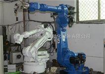 打磨工业机械手打磨自动化解决方案