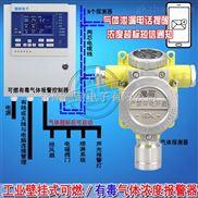 化工厂车间二氧化碳泄漏报警器,可燃气体报警系统价格