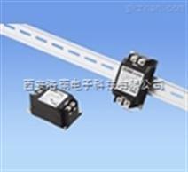 NAP系列 单相AC220V  250V EMI电源滤波器  高压脉冲高衰减型 4A-30A系列