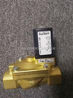burkert 5281电磁阀00134321 DN20