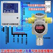 氯甲烷气体泄漏报警器,点型可燃气体探测器生产厂家