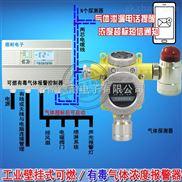 壁挂式乙醇浓度报警器
