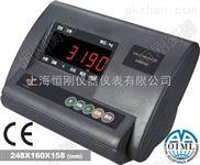 XK3190-A12OIML称重显示器