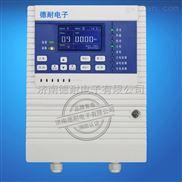 固定式柴油浓度报警器,煤气报警器安装价格