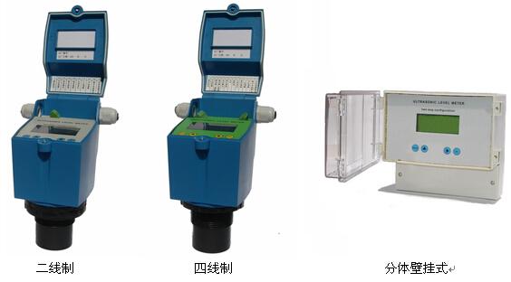 超声波液位仪选型_测试与监控