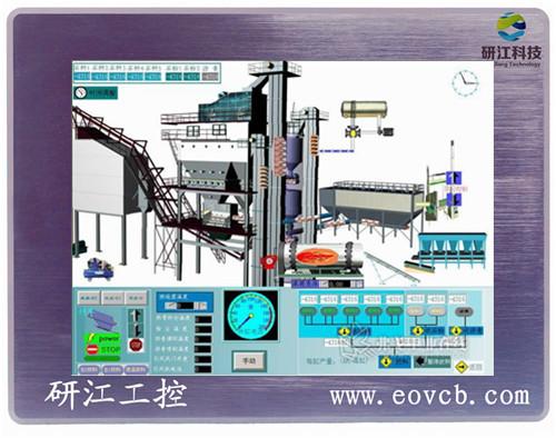 具有明显的 研华工业平板电脑 可靠性
