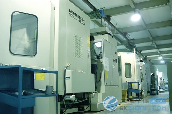 装备制造业强国 实现 真高端 以技术为支撑