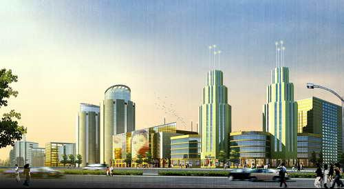 中关村打造国内集成电路产业高地