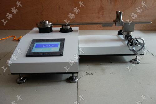 SGXJ扭力扳手检定仪图片