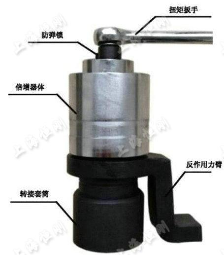 SGBZQ放大力矩扳手工具图片