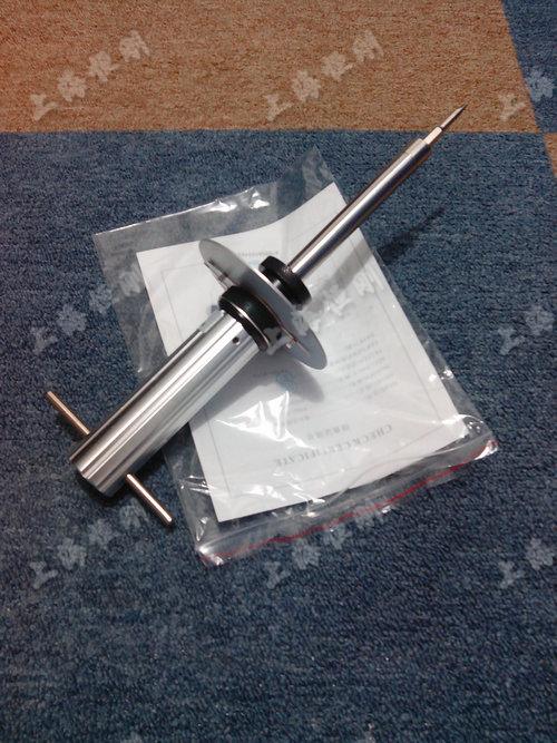SGANQ高精度盘式扭力计图片