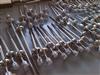 WZP2-230NM(耐磨热电阻)Pt100分度号