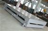 DCS-HT-K浙江钢材厂缓冲电子磅秤 5t缓冲型平台地磅